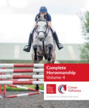 BHS Complete Horsemanship: Volume 4