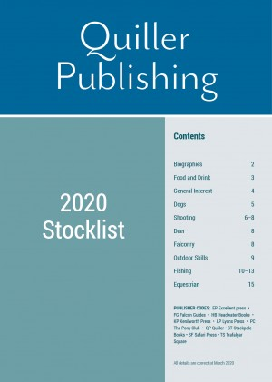 Quiller Publishing stock list 2020 download link