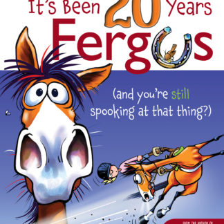 Its Been 20 Years Fergus
