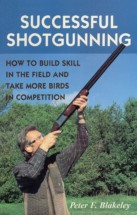 Successful Shotgunning