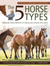 The 5 Horse Types